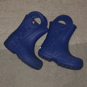 Crocs Kids size 11